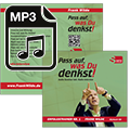 Frank Wilde - Pass auf, was du denkst!<br>(MP3-Download)